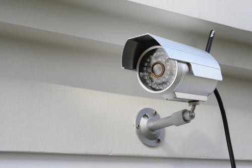 酒店视频监控系统