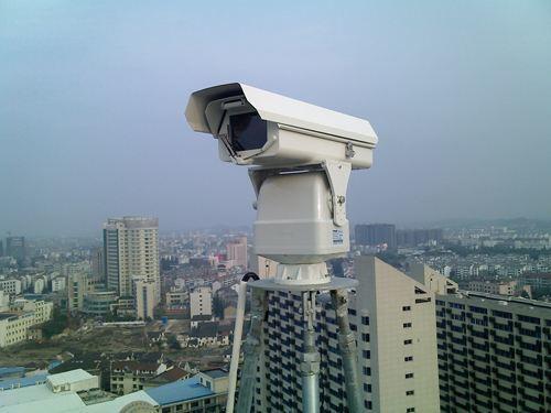 怎么样组建保安视频监控