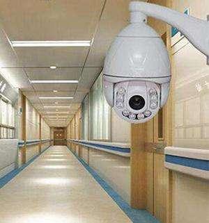 红外监控摄像头使用注意事项