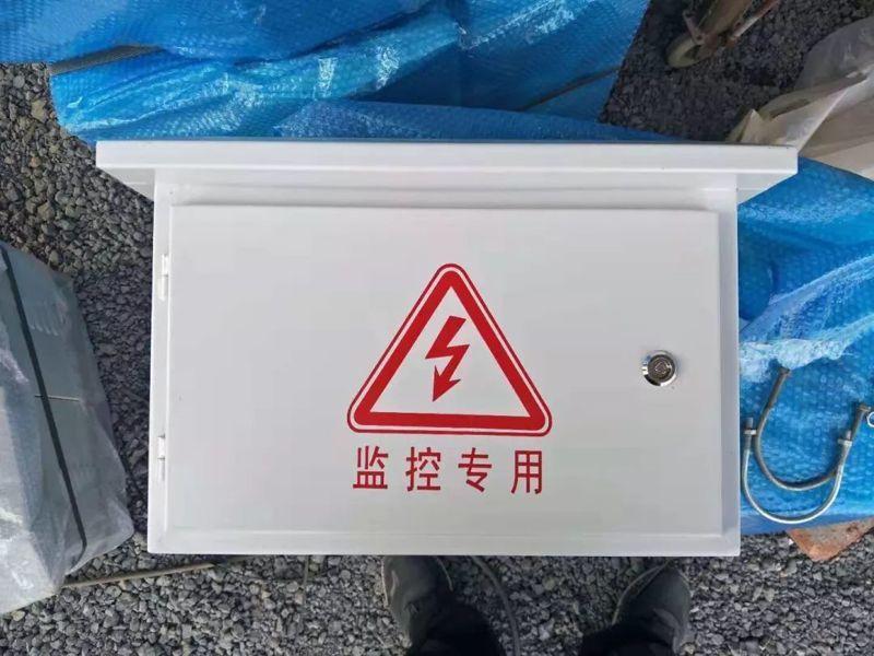 废品站怎样选用监控摄像头