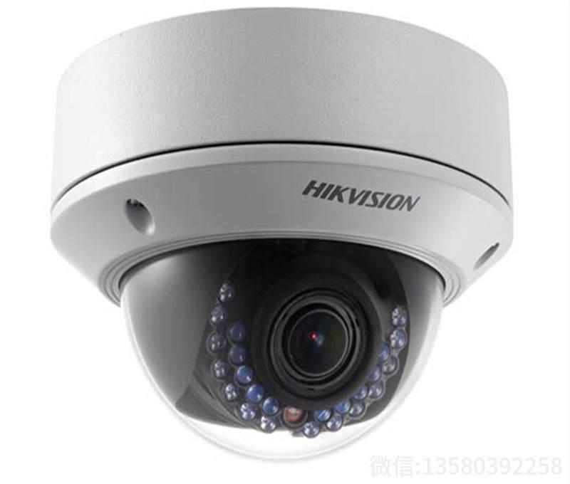 网络监控摄像机故障的排查方法