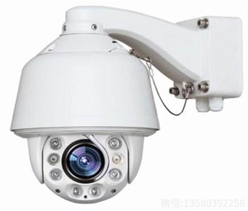 高速球监控摄像头的故事
