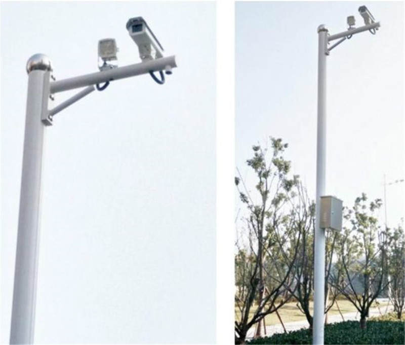 安防視頻監控系統防雷技術