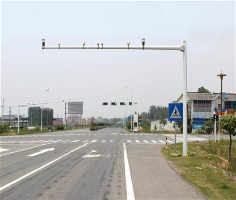 安装道路监控摄像机立杆条件怎么样?