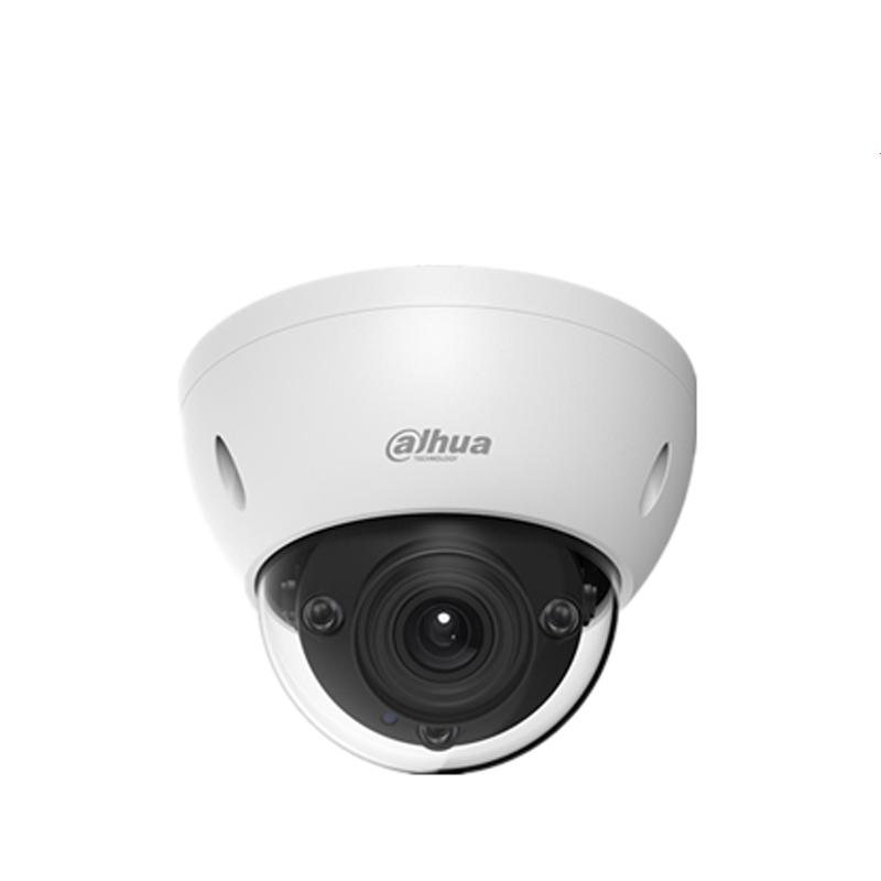 DH-IPC-HDBW4433R-AS大华400万高清防暴半球H.265定焦网络摄像头
