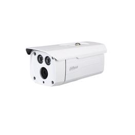 DH-IPC-HFW1020D 大華高清100萬雙燈POE紅外防水槍型網絡攝像機