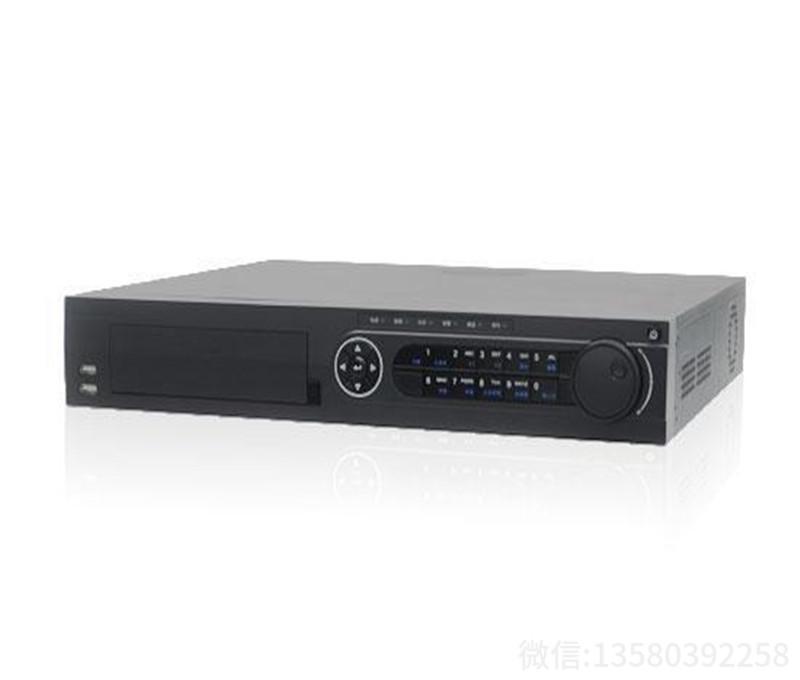 DS-7908N-E4海康威视广州,高清录像机,8路,4盘位,NVR