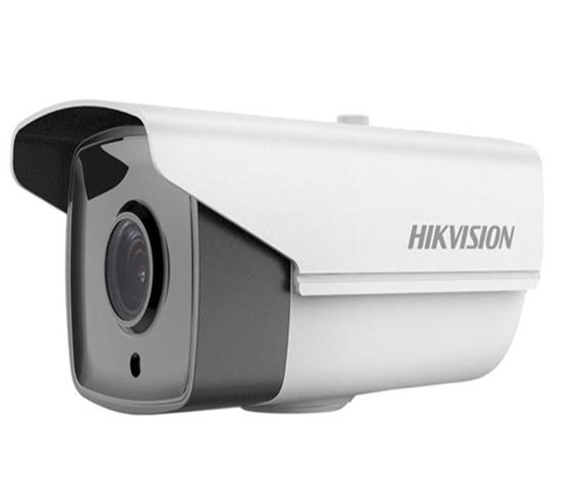 海康400万高清监控摄像头