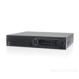 DS-7932N-E4海康威视广州,高清录像机NVR,32路4盘位