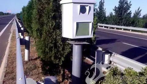 高速公路交通技术监控设备安装位置的公告