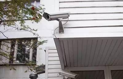 新手自己怎么安装监控摄像机