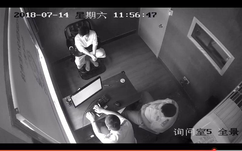 美女凌晨3点惊恐报警:房里有针孔摄像头!