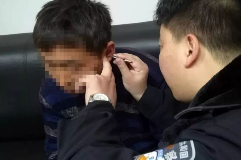 考生带针孔摄像头、入耳式蓝牙耳机入考场考科