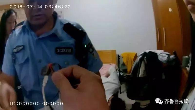 单身女子发现自己房里竟然有针孔摄像头
