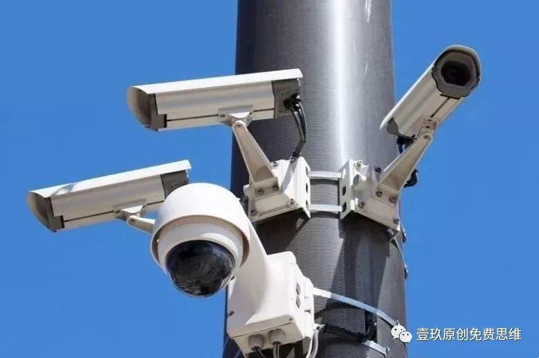 网络监控摄像机安装重要知识