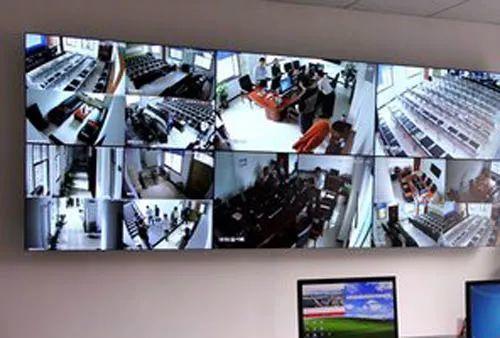 视频监控设备与网络故障诊断