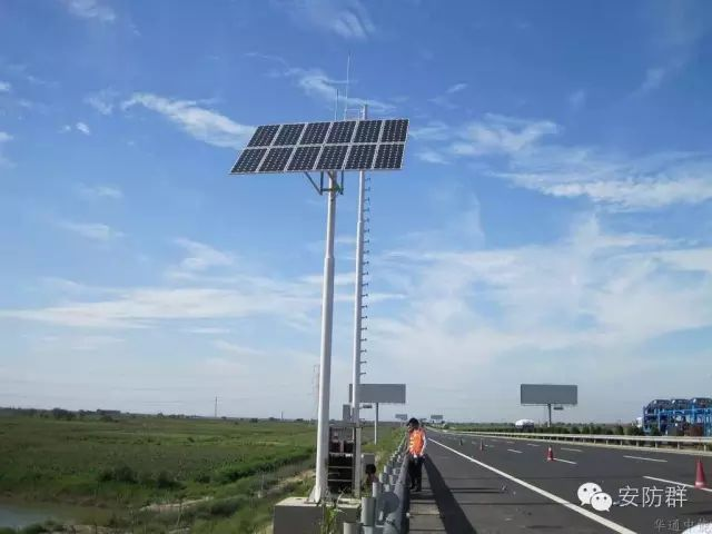 交通技术监控设备测速进一步规范使用