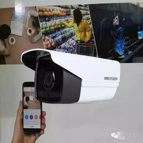 网络摄像机设置 ip摄像机连接四步骤