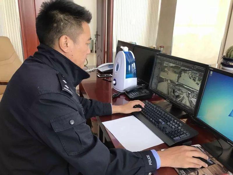 视频监控系统排查维护工作