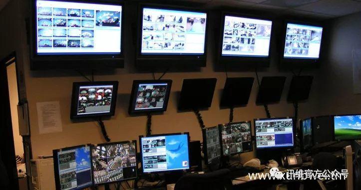 弱电视频监控系统的维护