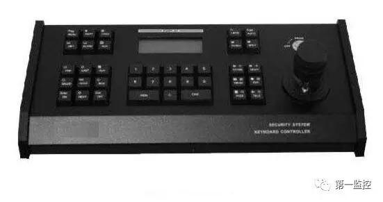 弱电安防视频监控系统的维护