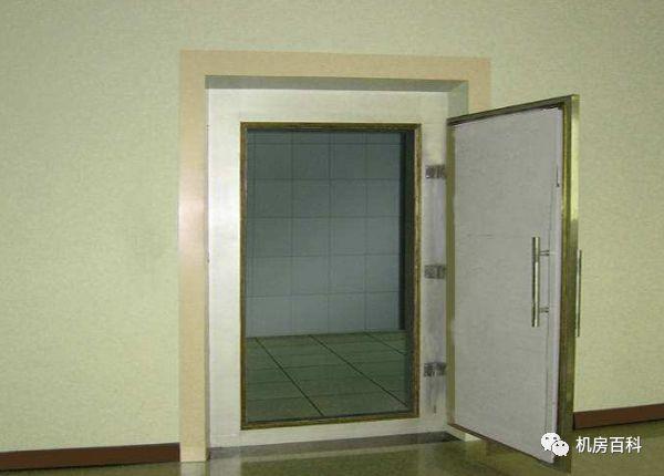 门禁系统的基本知识懂吗