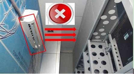 如何给安防监控设备降温