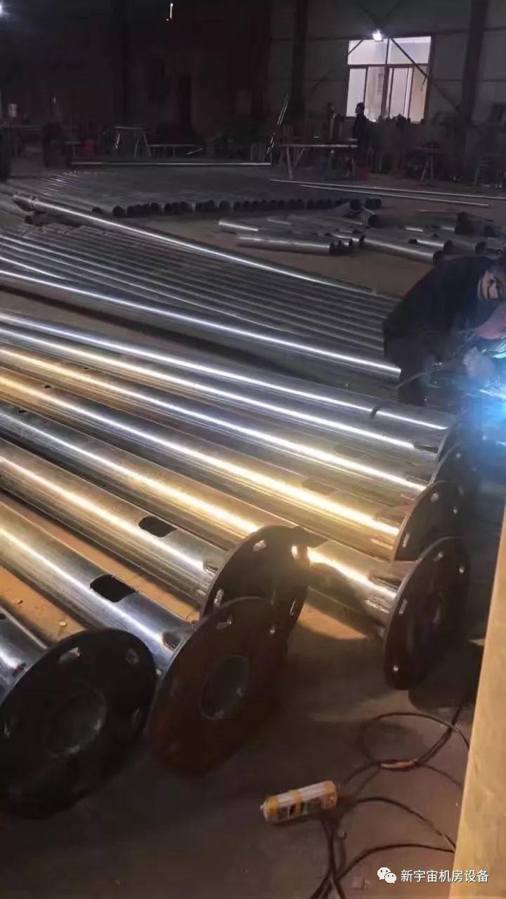监控立杆生产厂家