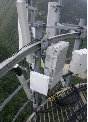 监控无线网桥小知识