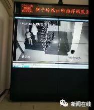 小学生在校坠楼身亡,监控视频还原真相