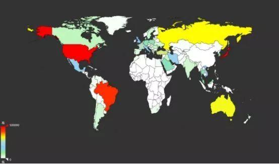 联网视频监控系统网络安全态势报告