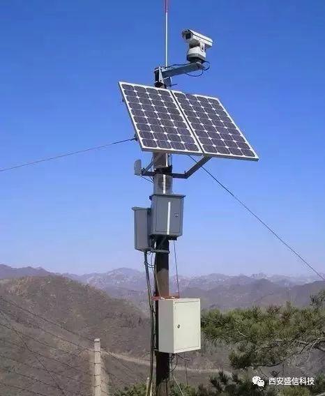 太阳能远程监控系统知识普及