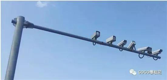 攀枝花安装监控摄像头抓拍违法违章行为的问题,市长信箱已回复!
