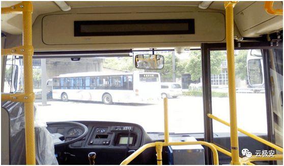 公交车视频监控系统安装方案