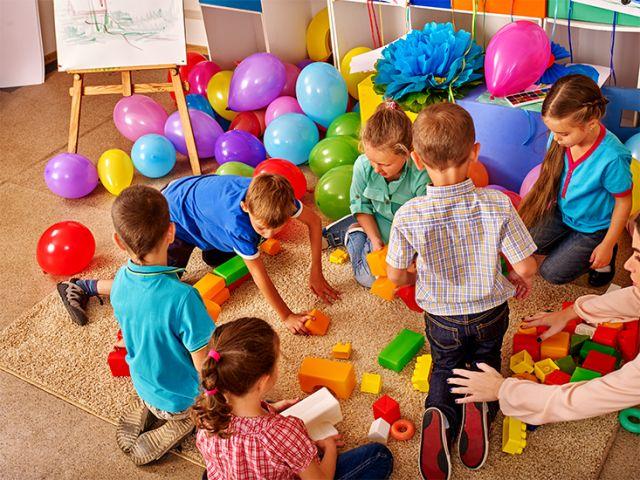 幼儿园有监控吗?可以开放给家长吗?