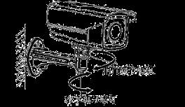 视频监控系统施工方案图