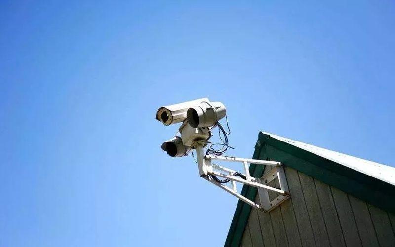公共视频监控安装使用管理