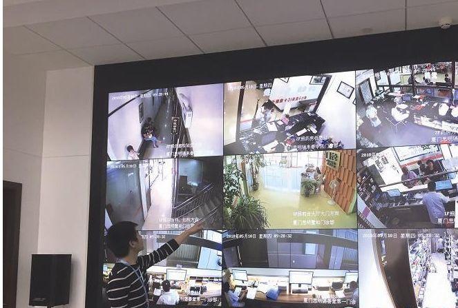 500家医疗机构安装视频监控