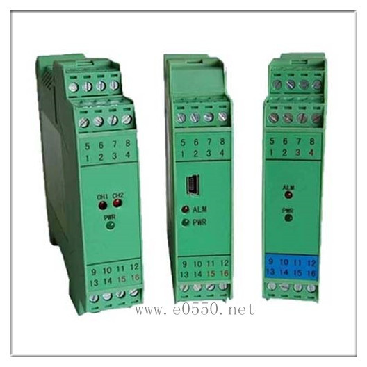 WSAT-8034信号隔离器