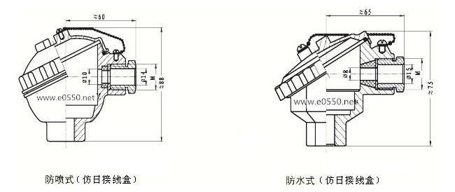 工业热电阻2
