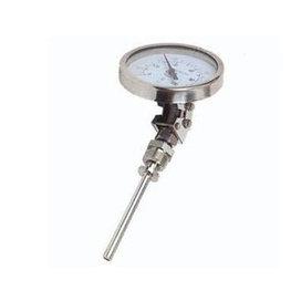 WS-581万向型双金属温度计