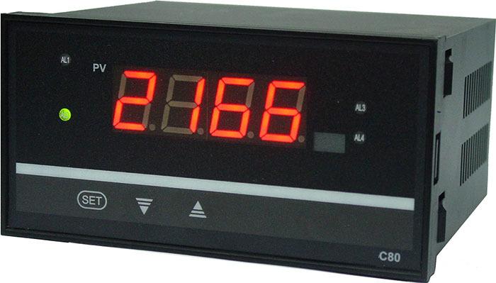 C803系列数字显示控制仪