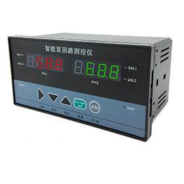 S823智能双回路数字显示控制仪