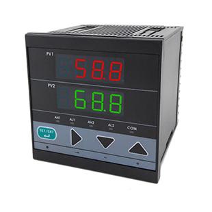 D923智能双回路数字显示控制仪