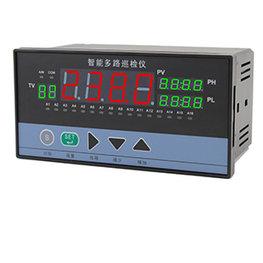 MD809智能十六路巡检控制仪