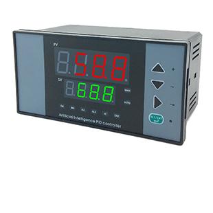 ND805系列智能PID自整定控制仪