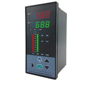 NTS805系列智能光柱PID自整定控制仪