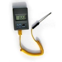 手持式数字温度计