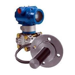3051GP单法兰插入筒式远传压力变送器