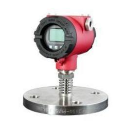 3051智能型法兰卫生压力变送器